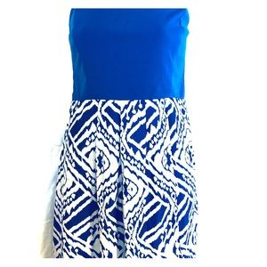 Summer maxi dress. Sexy and sleeveless as new szM